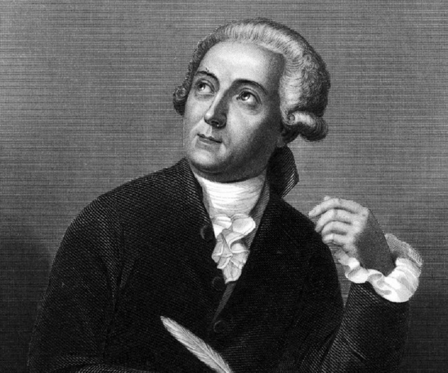 A biography of antoine laurent lavoisier as one of the best known french scientists