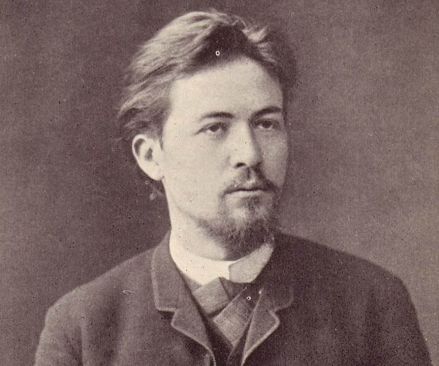 anton chekhov sleepy essay The short story the darling-, by anton chekhov, tells of a woman who loves three men, and how her beliefs and ideas change with, and as often as, her husbands.