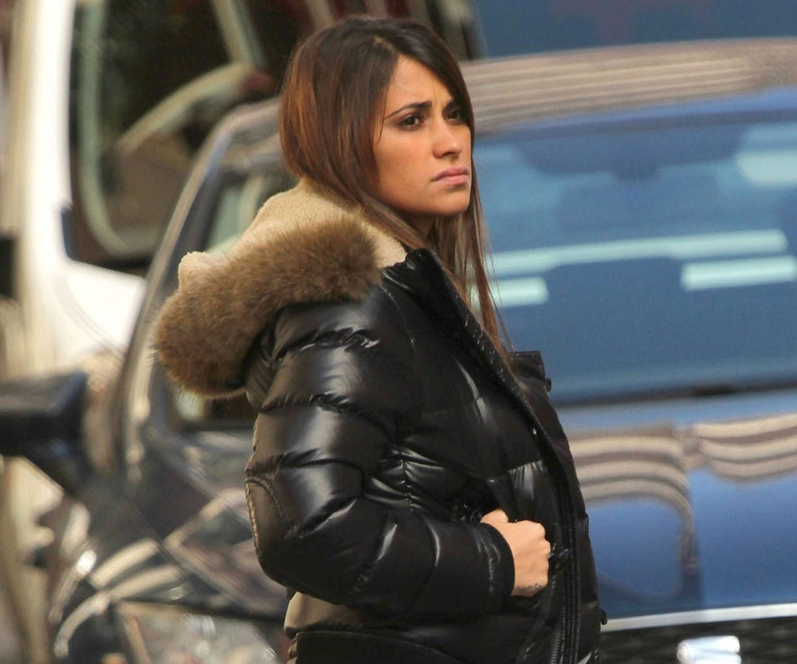 antonella roccuzzo biography facts childhood family