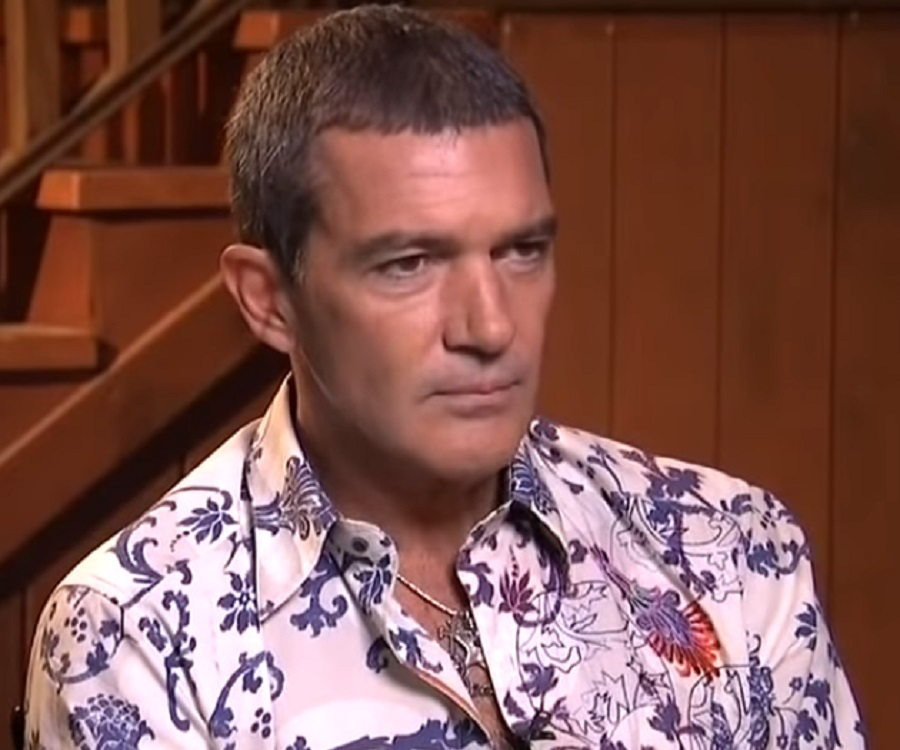 Antonio Banderas Biography - Childhood, Life Achievements ... Antonio Banderas