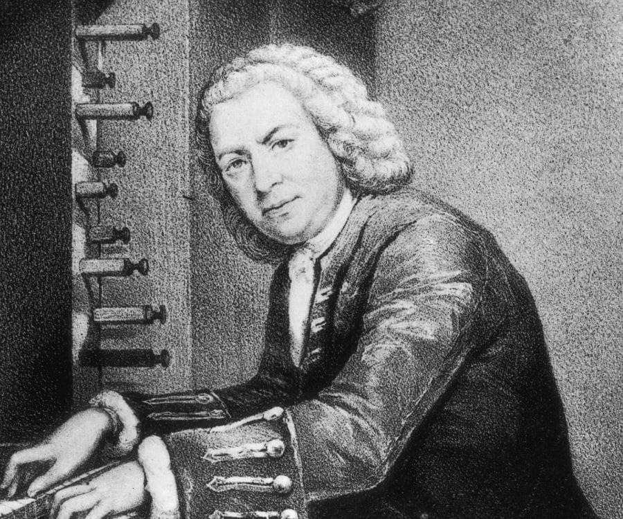 Antonio Vivaldi Biography