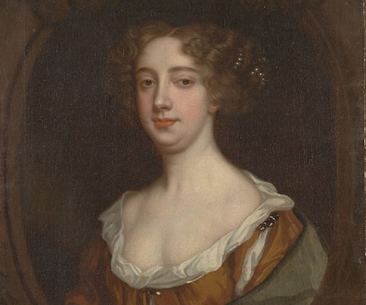 an introduction to the life of aphra behn In the textual introduction to the first volume of the works  maureen duffy, the passionate shepherdess: the life of aphra behn, 1640-1689 (london.