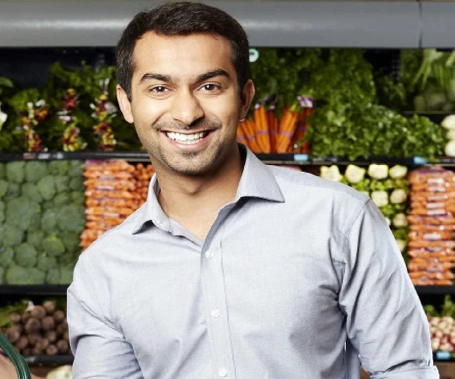 Apoorva Mehta Biography – Facts, Childhood, Family Life of Instacart