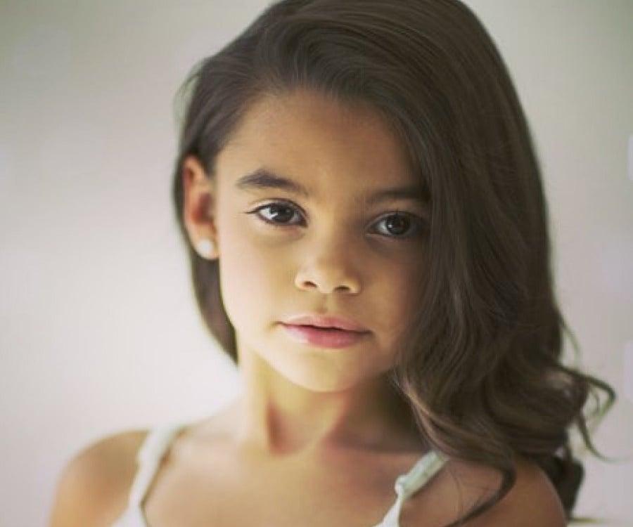 Ariana Greenblatt - Bio, Facts, Family Life of TV Actress