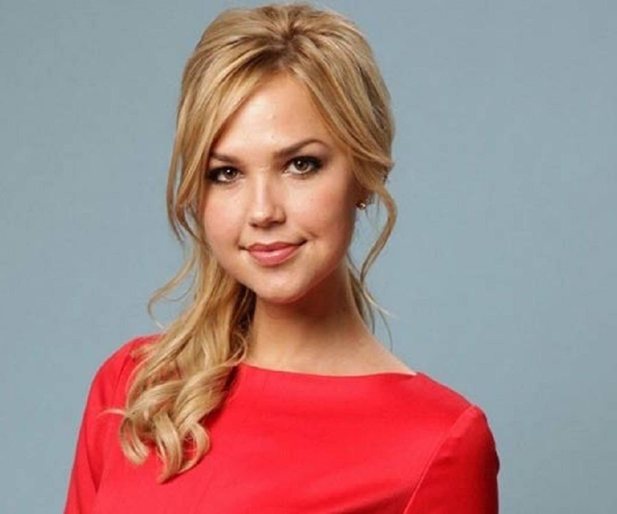 Image result for ARIELLE KEBBEL