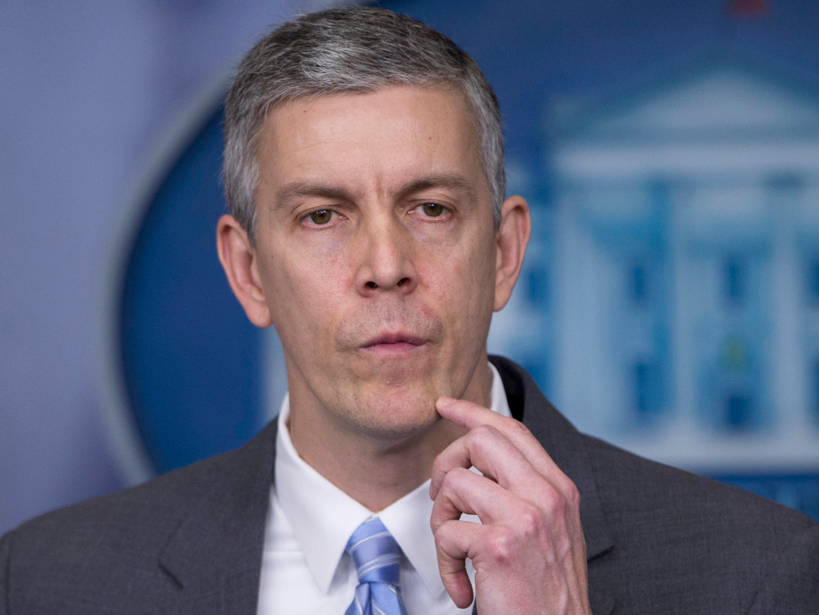 arne duncan biography famous biography 2017