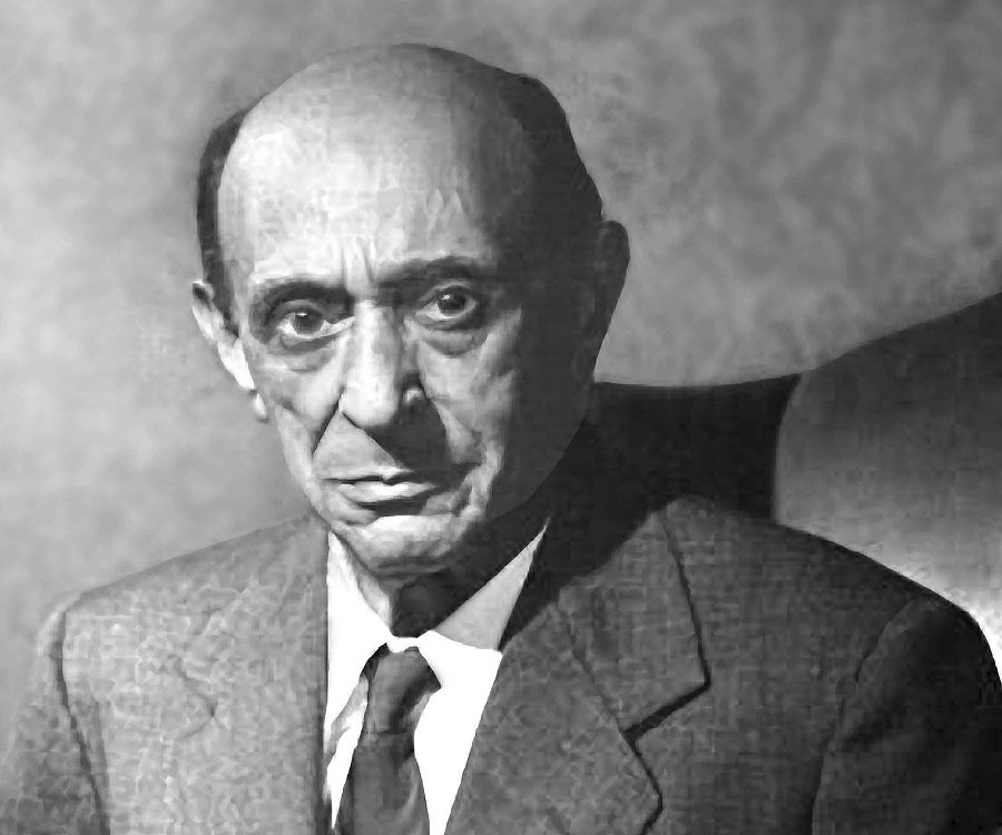 a biography of schoenberg The bbc artist page for arnold schoenberg find the best clips, watch programmes, catch up on the news, and read the latest arnold schoenberg interviews.