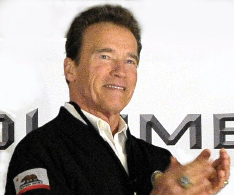 life and career of arnold schwarzennegger Arnold schwarzenegger has conquered the  25 things you (probably)  he has been nominated for a razzie award as worst actor eight times during his career,.