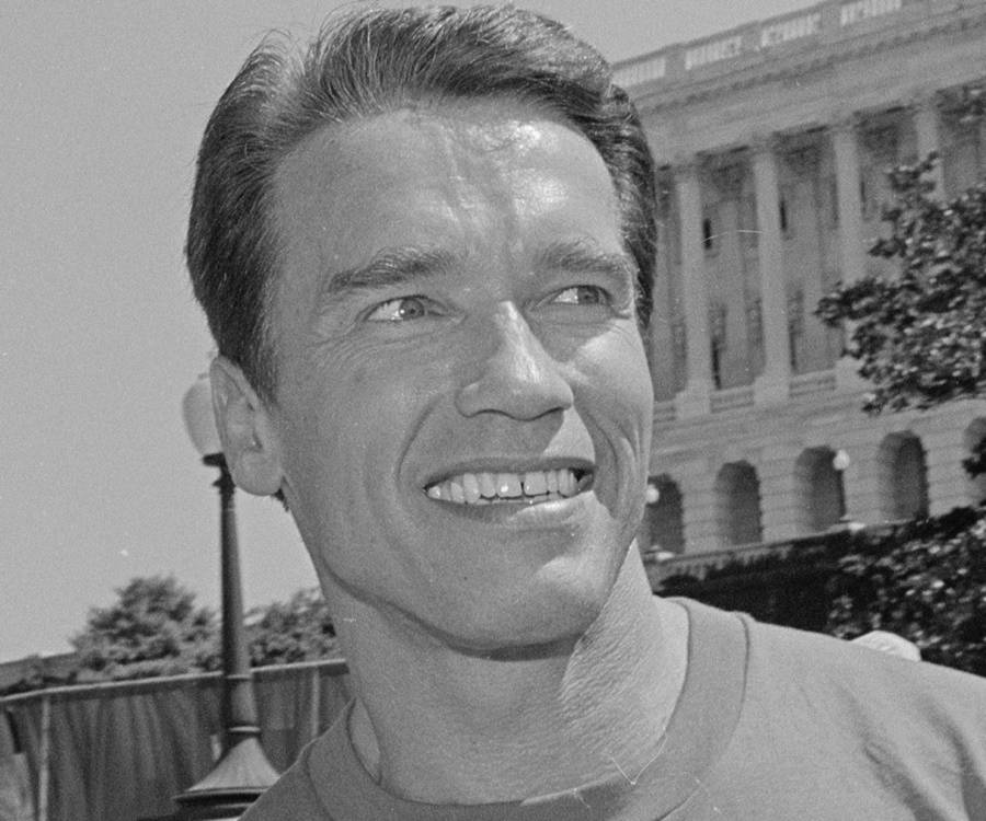 the american dream in the eyes of arnold schwarzenegger After nearly thirty years in the public eye, arnold schwarzenegger's rise to fame,   a set of ideas--an ultramodern take on the quintessential american dream.