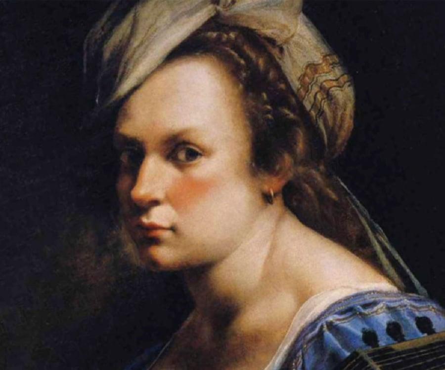 artemisia gentileschi An impassioned artist, artemisia was born in rome at the end of the cinquecento eldest daughter of the painter orazio gentileschi, artemisia became one of the most accomplished followers of caravaggio.