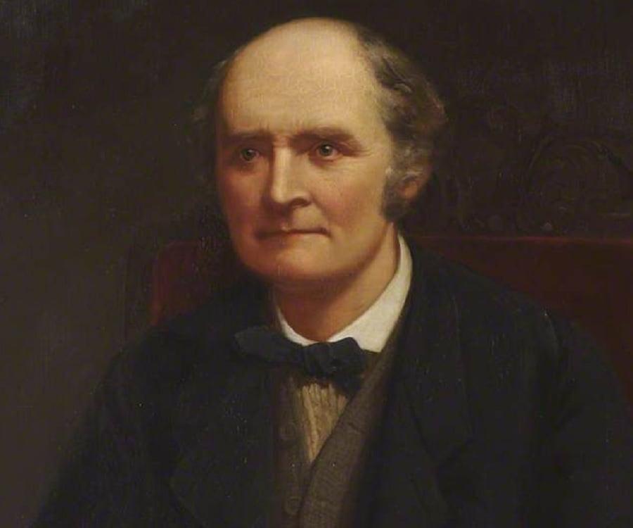 Arthur Cayley Biography – Profile, Childhood, Life, Timeline