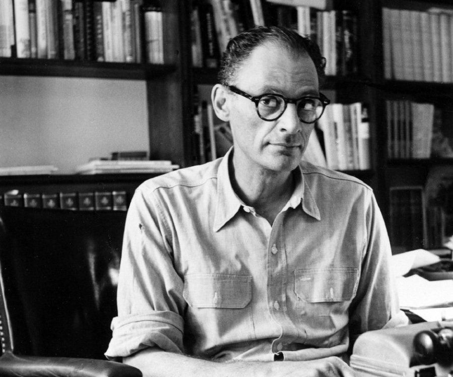 "arthur miller essays on theatre Megan jones english iii ap dc cy woods mr barckholtz december 2, 2012 arthur miller research essay arthur miller was an american playwright who wrote plays such as ""the crucible"" and ""death of a salesman"" because he thought theatre."