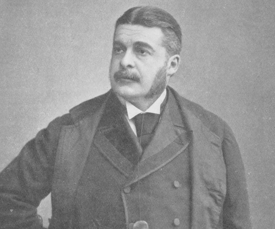 Arthur Sullivan Net Worth