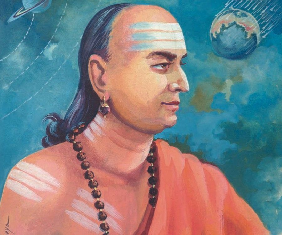 History of the Great Mathematician, Aryabhatta