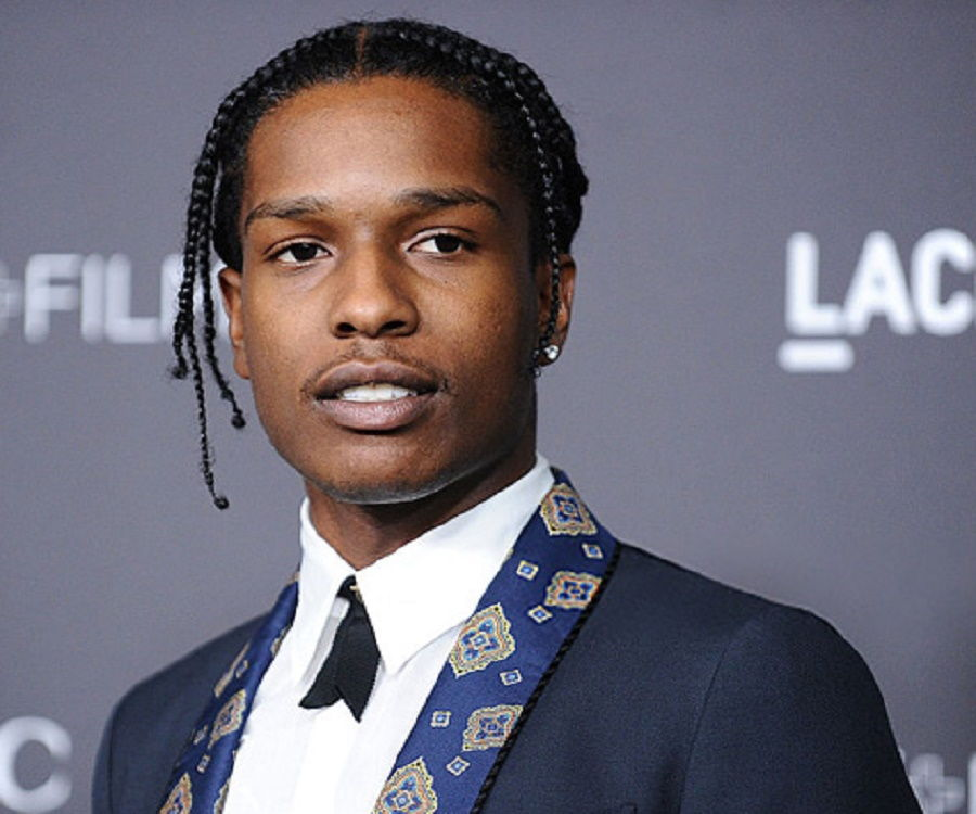 asap rocky age and height