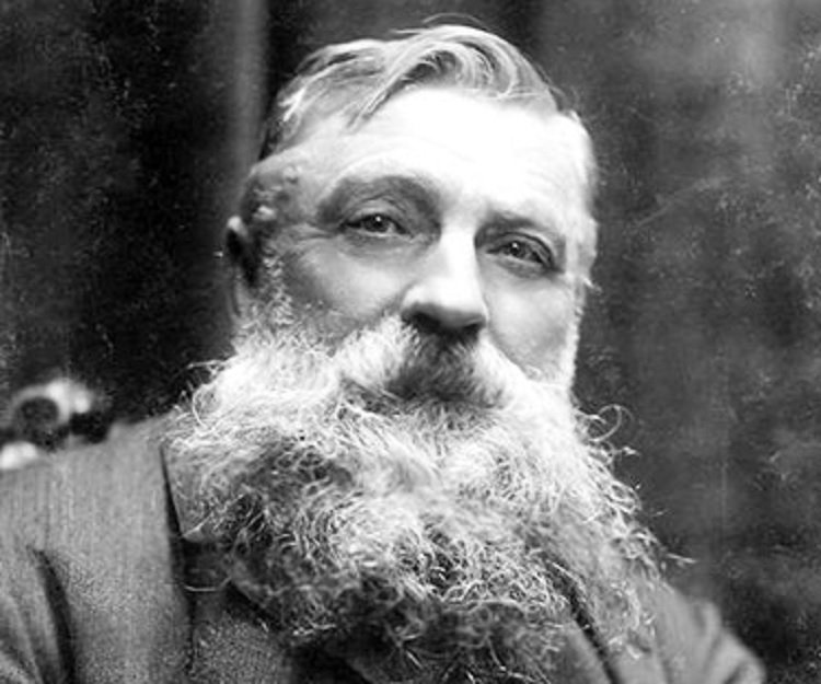 Auguste Rodin Biography - Childhood, Life Achievements & Timeline