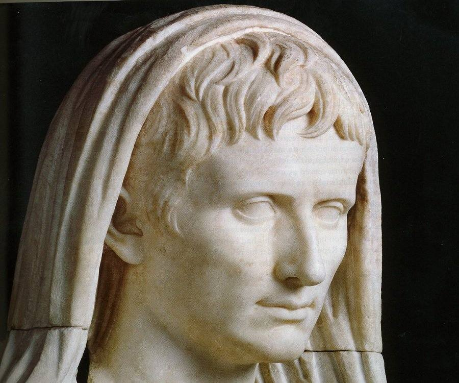 the life and accomplishments of caesar augustus Augustus: the life of rome's first emperor modern biography of augustus 2014 #624 pages #augustus #caesar augustus.
