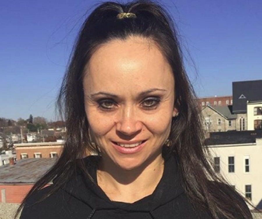 Aurelia Dobre Biography Facts Childhood Family Life Of Romanian