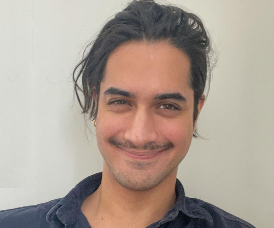 Avan Jogia Biography Childhood Facts Family Life Of Canadian Actor