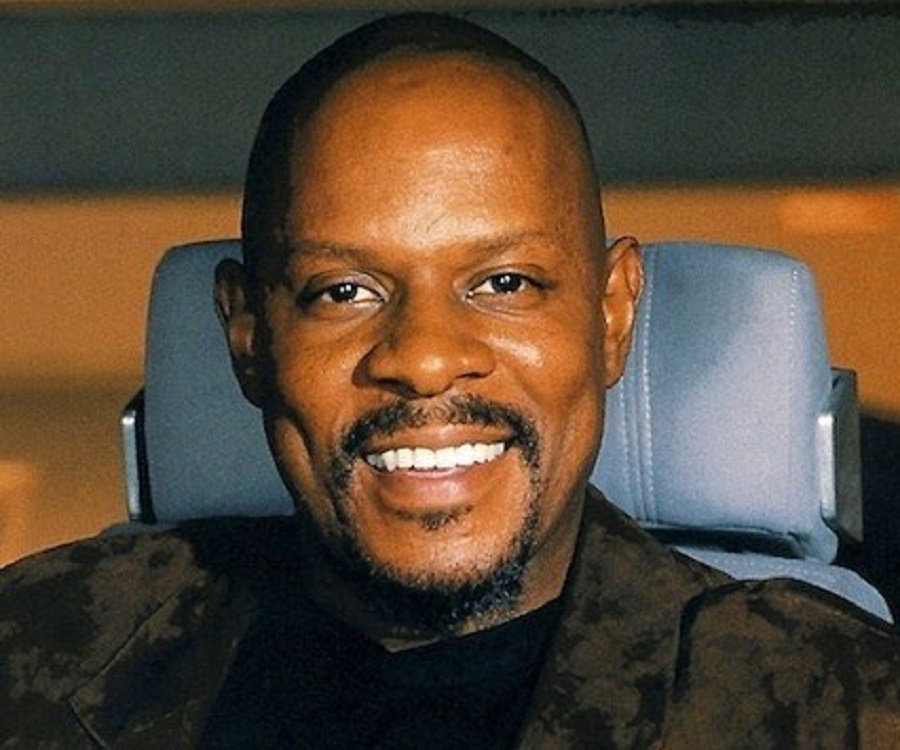 Avery Brooks Biography Facts Childhood Family Life