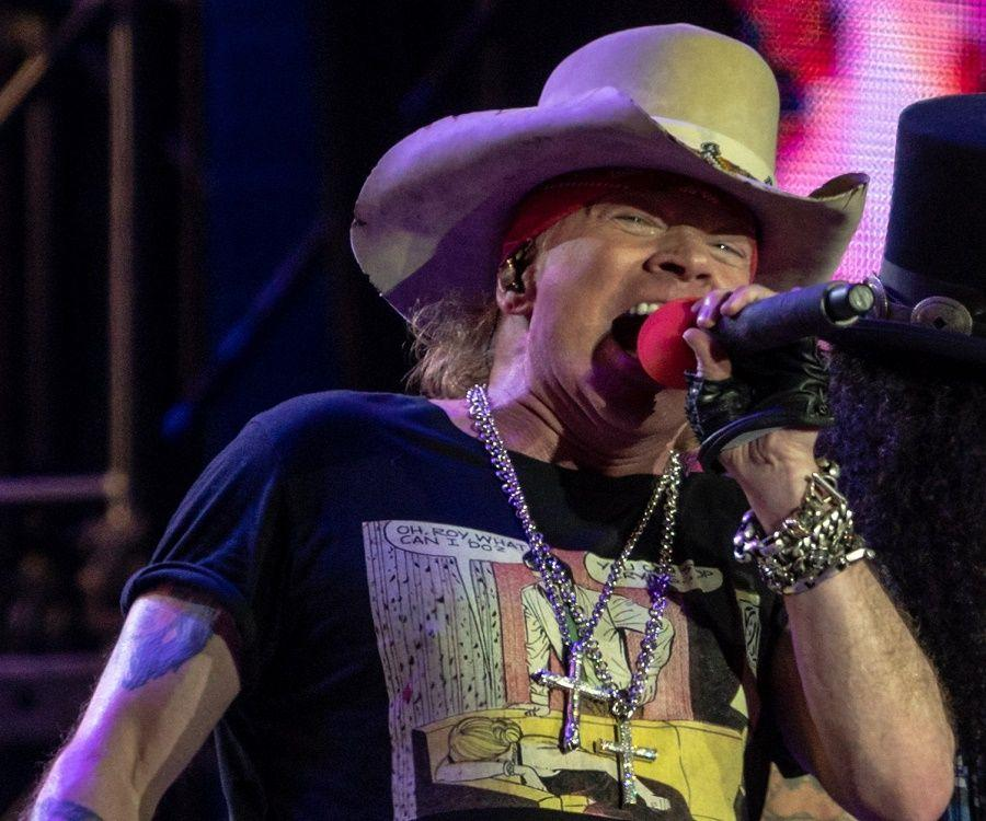 24 Interesting Quotes By Axl Rose
