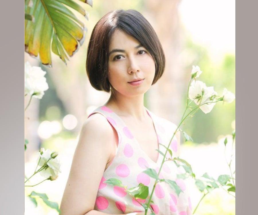 ayako fujitani biography facts childhood family life