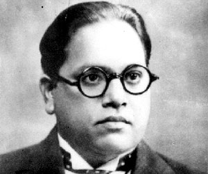 b r ambedkar Bhimrao ramji ambedkar was an indian nationalist, dalit leader, and buddhist revivalist he was born into a poor untouchable/dalit hindu family in 1891 and became one of the first untouchables to earn a college degree.