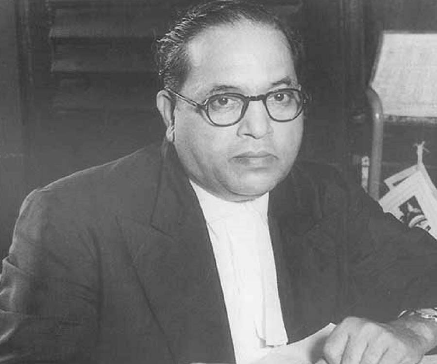 bheem rao ambedkar biography