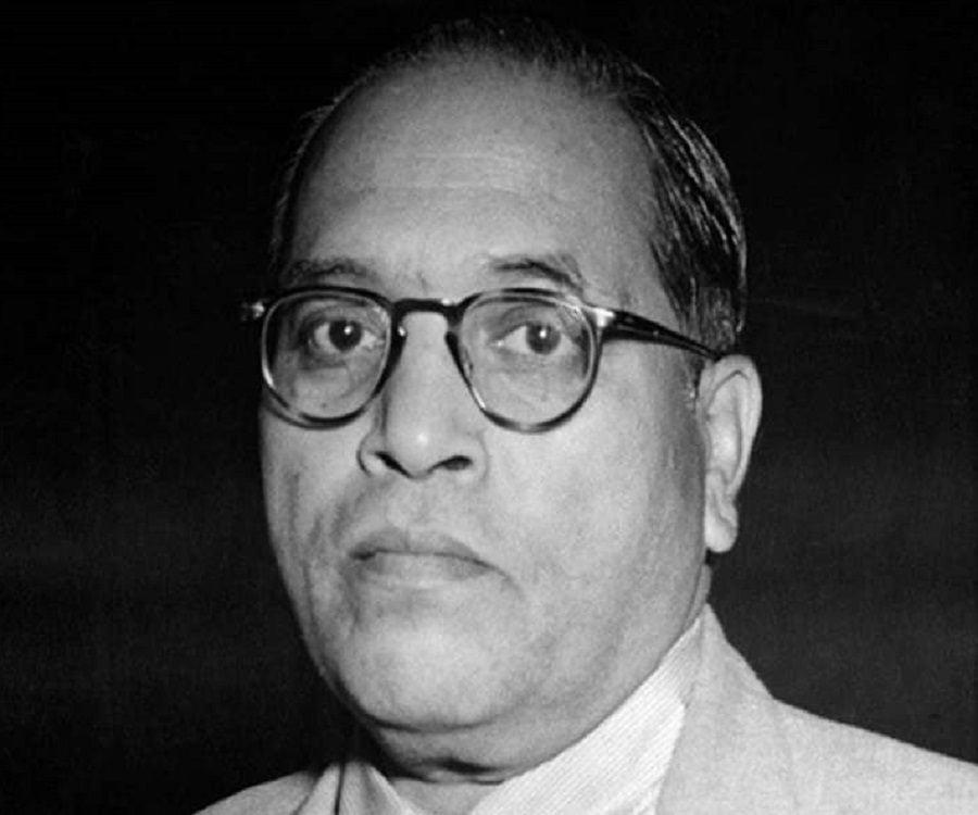 Babasaheb ambedkar biography pdf