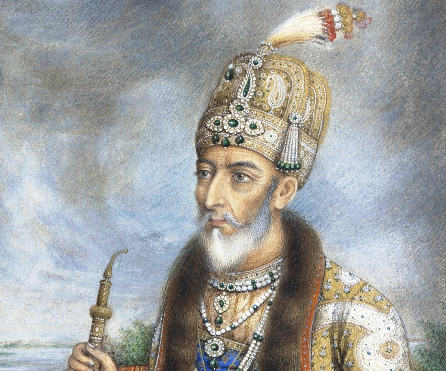 bahadur shah zafar The story of bahadur shah zafar, the last mughal, is the most tragic part of the glory called mughal dynasty he was exiled to far off land yangon and died there.