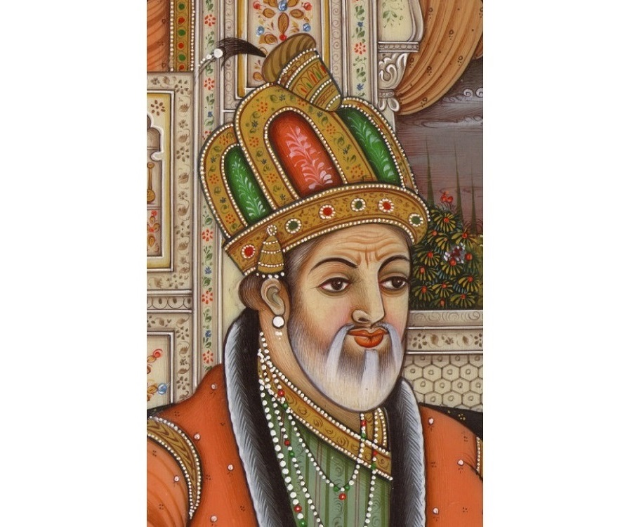 Bahadur Shah Zafar Biography - Childhood, Life Achievements & Timeline