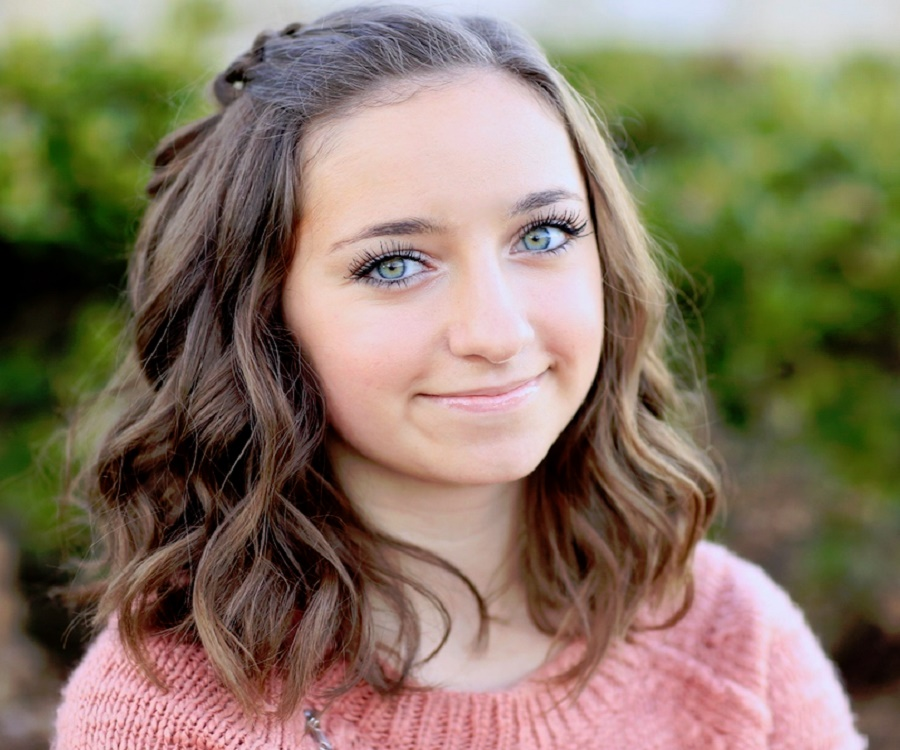 Bailey mcknight bio facts family life of youtube star for The bailey