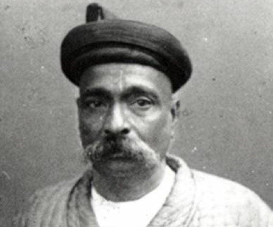 autobiography of bal gangadhar tilak