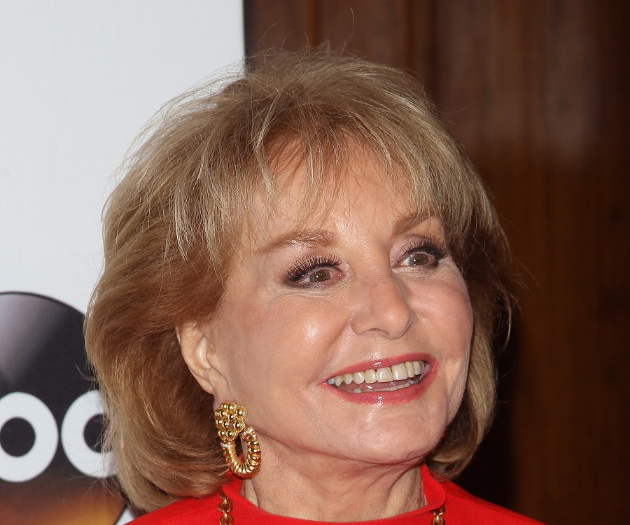 biography of barbara walters Barbara walters biography barbara walters full name barbara jill walters, is an american broadcast journalist, author, and television personality she was born on september 25, 1929 in boston to dena and louis walters.