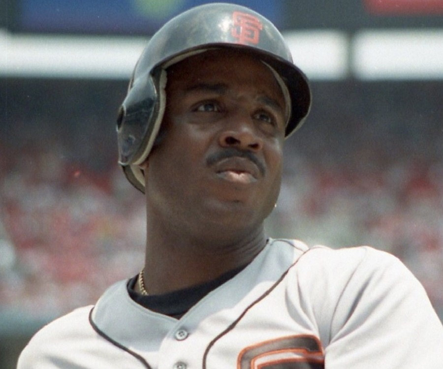 Barry Bonds Biography - Childhood, Life Achievements