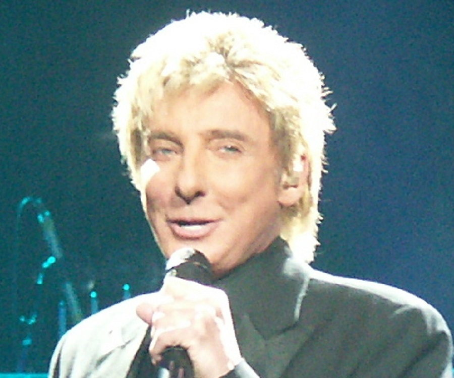 Barry Manilow Biography Childhood Life Achievements