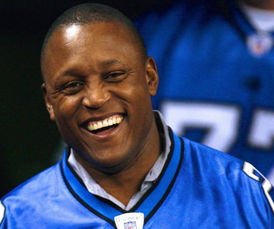 a research on the life and career of barry sanders Weighted career av (100-95-): 121 (33rd overall since 1960) high school : north ( ks ) draft : detroit lions in the 1st round (3rd overall) of the 1989 nfl draft .