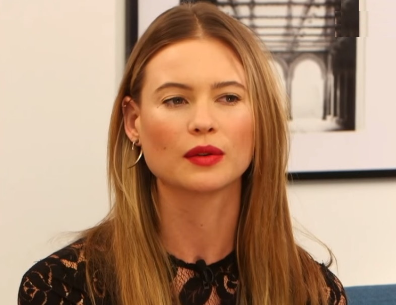 Behati Prinsloo`s age, height and weight