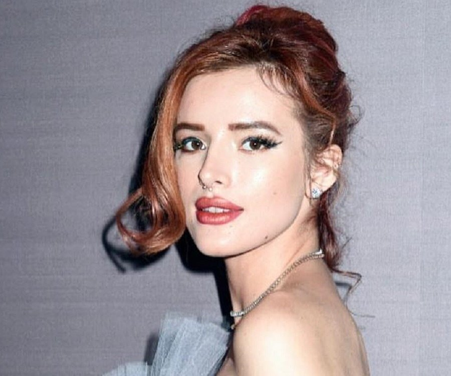 bella thorne - photo #6