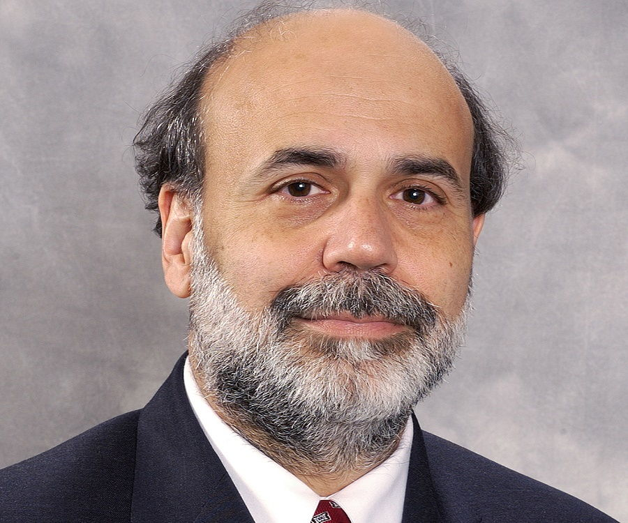 ben bernanke biography essay • ben shalom bernanke was born on december 13, 1953, in augusta, georgia, and raised in south carolina • at 12 years old, bernanke won the south carolina state spelling bee, despite being initially told that he had misspelled a word.