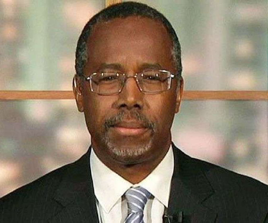 Ben Carson Biography - Facts, Childhood, Family Life