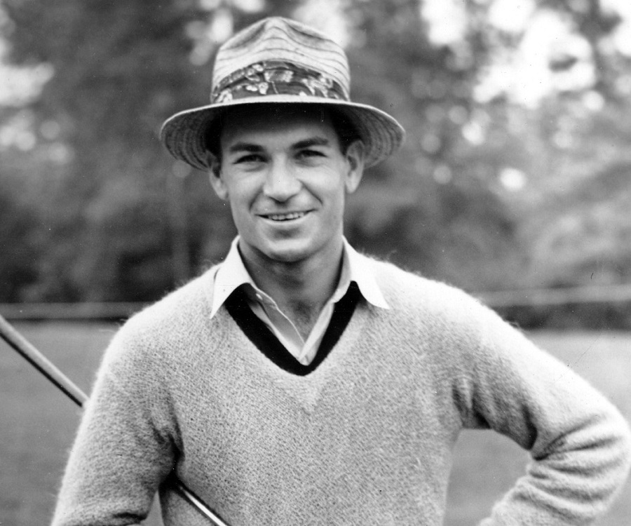 Ben Hogan Tour