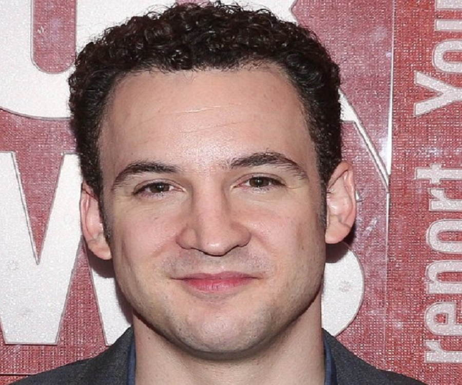 ben savage birth date - 900×750