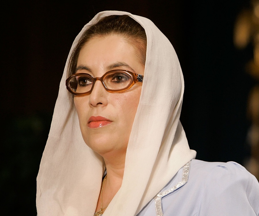 life of benazir bhutto Welcome log into your account your username your password.