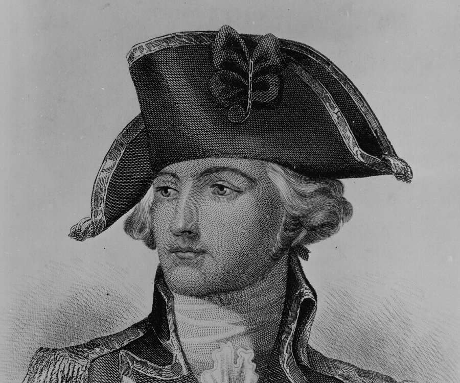 A study of the life of benedict arnold