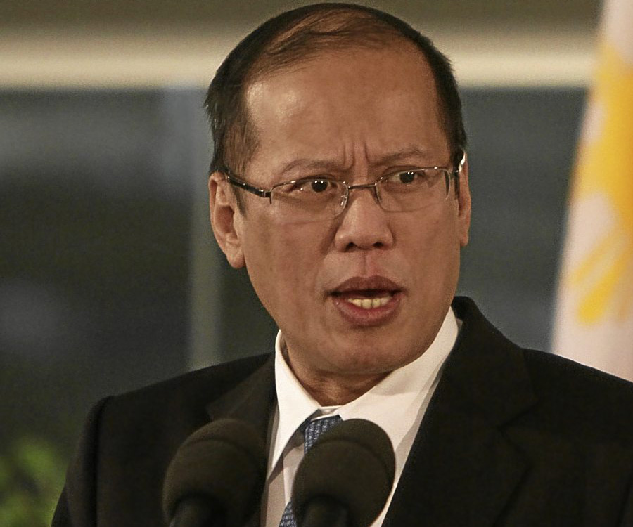 philippine president benigno simeon essay History of the philippines and filipinos with a timeline of events, a chronological  list of philippine presidents & vice-presidents, the evolution of the philippine   benigno simeon cojuangco aquino iii, affectionately called noynoy and pnoy ,.