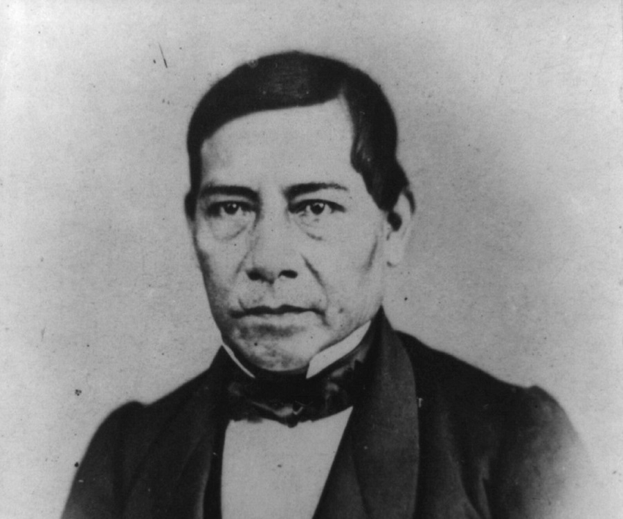 essay on benito juarez Dive deep into dennis wepman's benito juárez with extended analysis, commentary, and discussion.