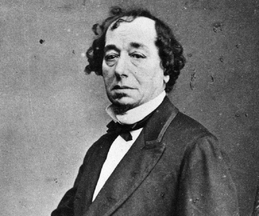 Benjamin Disraeli achievements