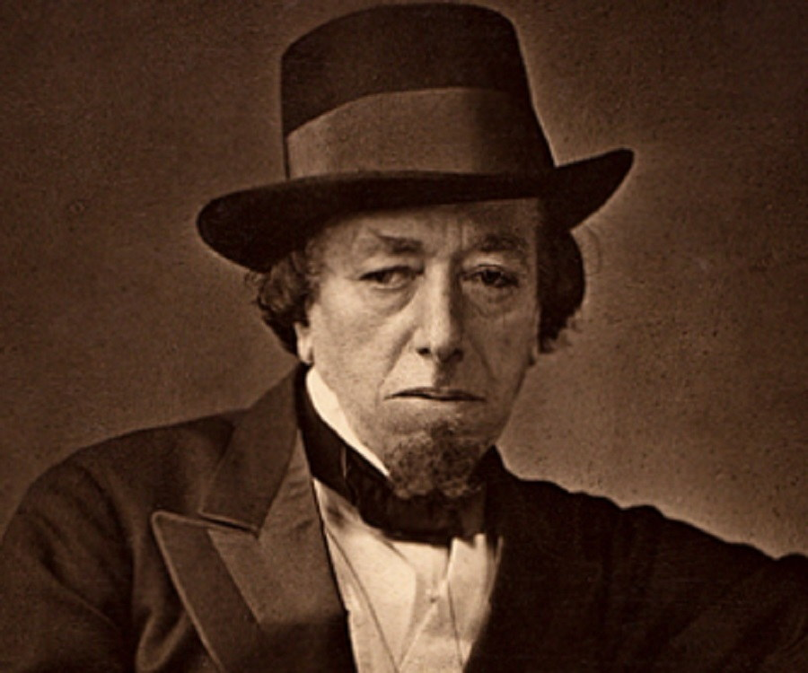 a biography of benjamin disraeli The magic of first love is our ignorance that it can ever end.