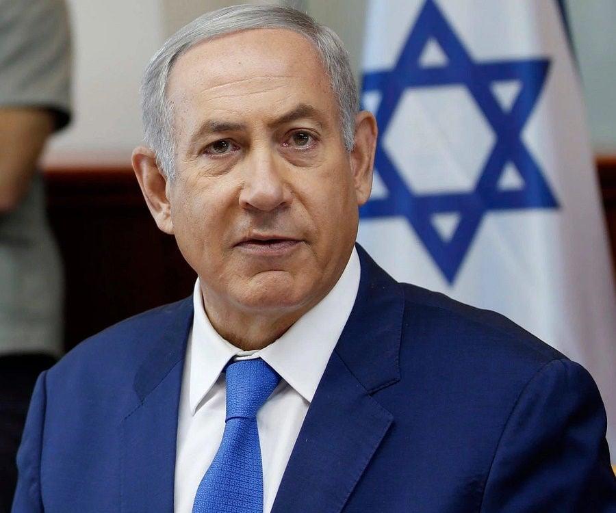 Benjamin Netanyahu Biography - Childhood, Life ...